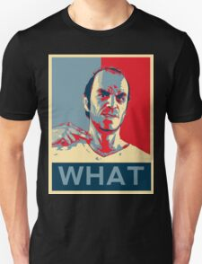 "GTA 5 - Trevor ""What"" T-Shirt"