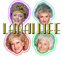 The Golden Girls--The OGG Photographic Print