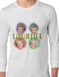 The Golden Girls--The OGG Long Sleeve T-Shirt