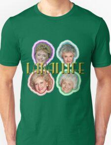 The Golden Girls--The OGG T-Shirt