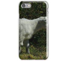 Kid Goat Walking iPhone Case/Skin