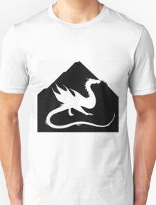 Under the Mountain Unisex T-Shirt