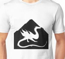 Under the Mountain Unisex T-Shirt
