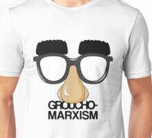 Groucho Marxism Unisex T-Shirt