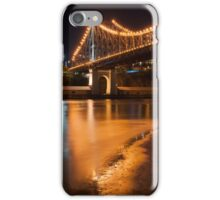 Story Bridge Glow iPhone Case/Skin