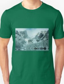A Dream at Dream Lake T-Shirt