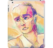 stanley parable iPad Case/Skin