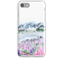 Early Spring iPhone Case/Skin