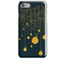 Idea Lamps Architecture iPhone Case/Skin