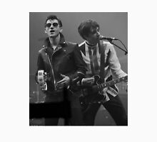 Alex Turner and Miles Kane Unisex T-Shirt