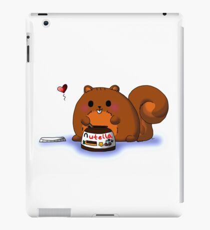 Nutella Crave iPad Case/Skin