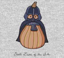 Dark Gourd of the Sith One Piece - Long Sleeve