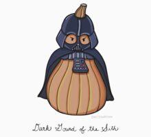 Dark Gourd of the Sith One Piece - Short Sleeve