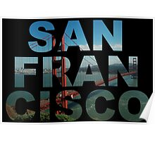 San Francisco 2 Poster