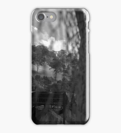 Littlehampton Kiln iPhone Case/Skin