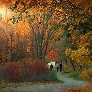 Sweet November by MarianBendeth