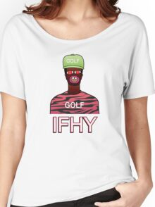 IFHY / Tyler the Creator Women's Relaxed Fit T-Shirt