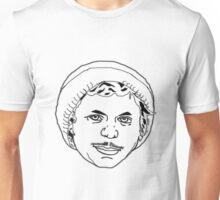 Que Cera, Cera. Unisex T-Shirt