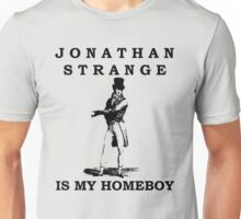 Strange Homeboy Unisex T-Shirt