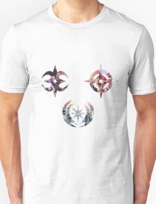 Fire Emblem Fates - Hoshido / Nohr / Revelation T-Shirt
