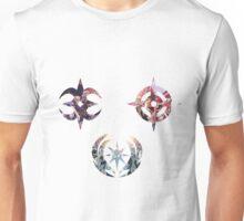 Fire Emblem Fates - Hoshido / Nohr / Revelation Unisex T-Shirt