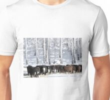 Cattle Country Unisex T-Shirt