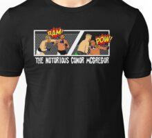 Notorious Comic Unisex T-Shirt