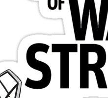 THE WOLF OF WALL STREET-LAMBORGHINI COUNTACH Sticker