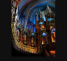 L'Eglise Notre Dame (Montreal) Unisex T-Shirt