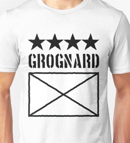 4 Star Grognard Unisex T-Shirt