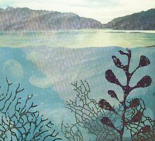 Lagoon by lalalisa