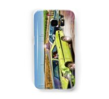 Dirty Mary Crazy Larry Samsung Galaxy Case/Skin