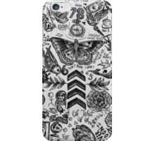 1D Tattoo Phone Case  iPhone Case/Skin