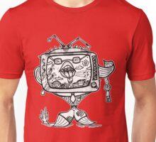 Ill-mannered Fish TV! Unisex T-Shirt