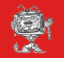 Ill-mannered Fish TV! T-Shirt