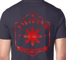 Filipino Since Birth Design Unisex T-Shirt