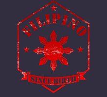 Filipino Since Birth Design T-Shirt