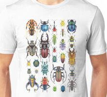 Beetle Collection Unisex T-Shirt
