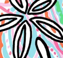 Lilly Sandollar Sticker