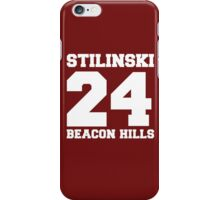 Beacon Hills iPhone Case/Skin