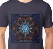 Bhaisajyaguru - The Medicine Buddha -  The Healer of all Suffering Unisex T-Shirt