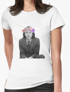 WES Womens Fitted T-Shirt