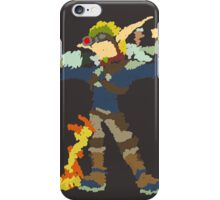 Jak and Daxter - Scribble Art iPhone Case/Skin