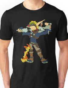 Jak and Daxter - Scribble Art Unisex T-Shirt
