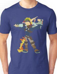 Jak and Daxter - Scribble Art Unisex T-Shirt