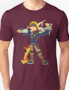 Jak and Daxter - Scribble Art T-Shirt