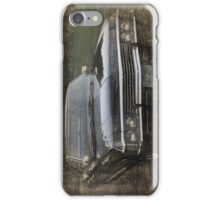 Metallicar iPhone Case/Skin