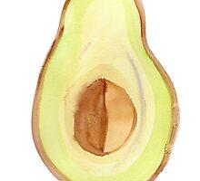 Avocado by Master-ZuZu
