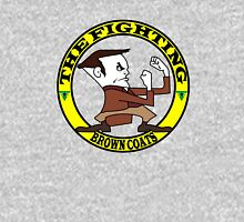 The Fighting Brown Coats with logo T-Shirt