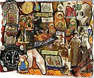 Russian Souvenirs by RobynLee